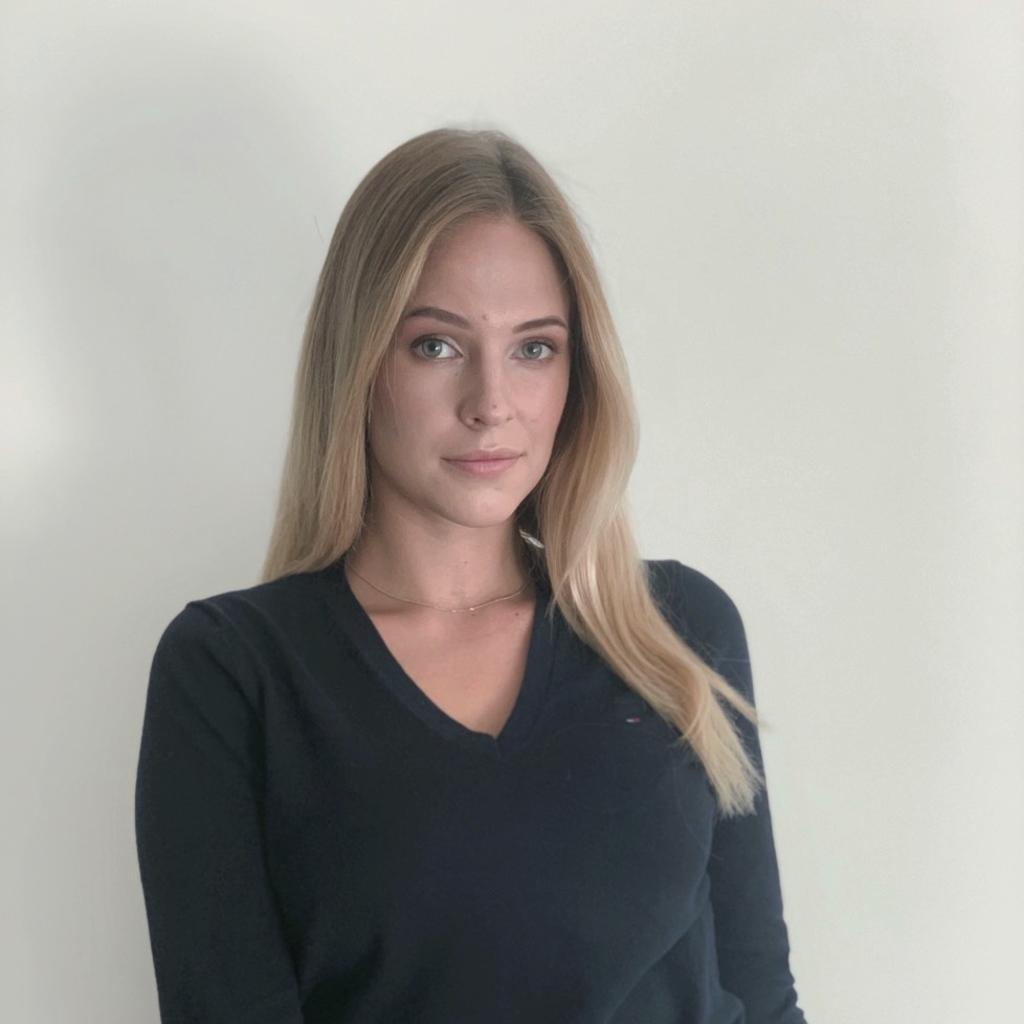 Kate Gavrish